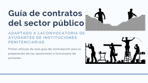 guia de contratos administrativos