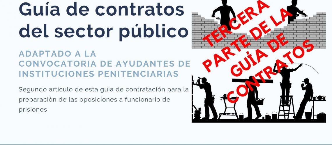 guia de contratos administrativos segunda parte
